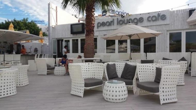 Pearl Ibiza